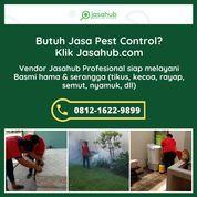 Jasa Pest Control Terpercaya Dan Berpengalaman Di Kota Malang Dan Sekitarnya