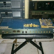 Soundcard sya 96 adc dac2000 8cnl