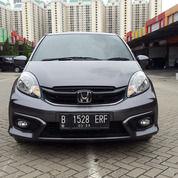 Honda Brio 1.2 AT Tipe E Satya 2018 Tangan 1 Full Ori Murah (24813107) di Kota Jakarta Utara