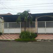 Rumah Nirwana Eksekutif STRATEGIS Jalan Utama (24815543) di Kota Surabaya