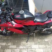 Ninja 250 Mono 18 Jt
