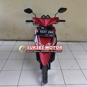Yamaha Mio M3 Tahun 2017 Merah (24822811) di Kota Depok