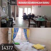 Rumah Kembanagan Baru, Jakarta Barat, 93 M, 2 Lt, SHM (24824503) di Kota Jakarta Barat