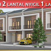 Rumah 2lantai Ada Balkon Nya Di Padasuka Dkt Surapati Core