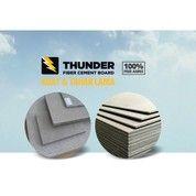 Thunder Fiber Cement Board