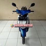 Yamaha Mio M3 Tahun 2019 Biru