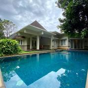 Rumah Mewah Daha Kebayoran Baru Lokasi Tenang Ada Pool (24837015) di Kota Jakarta Selatan