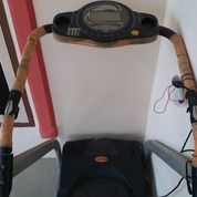 @ Treadmill Fitness Merk Jaco Terbaik @ (24864083) di Kota Makassar