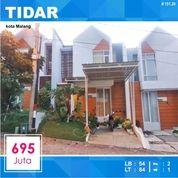 Rumah 2 Lantai Luas 84 Di Bridge Town Tidar Kota Malang _ 151.20 (24874867) di Kota Malang