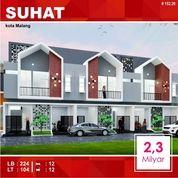 Rumah Kost 12 Kamar Luas 104 Di Candi Mendut Sukarno Hatta Kota Malang _ 152.20 (24876427) di Kota Malang
