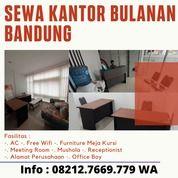 Sewa Ruang Kantor Bulanan Buahbatu Dan Antapani Bandung (24891587) di Kota Bandung