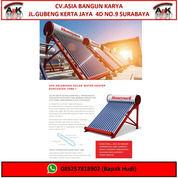 Solar Water Heater (24898799) di Kab. Dompu