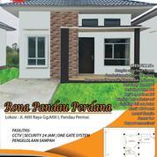 Hanya 130juta Pandau Permai Pasir Putih Pekanbaru (24900443) di Kota Pekanbaru
