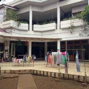 Rumah 2 Lantai Luas Murah Harga Mendekati NJOP Di Cempaka Putih Jakarta Pusat (24906271) di Kota Jakarta Pusat
