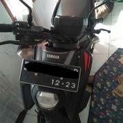 Motor Yamaha X-Ride 125