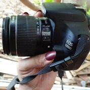 Camera DSLR Canon EOS 1200D