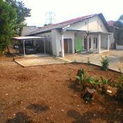 Dijual Tanah dan Rumah Strategis di Limo Cinere (2494312) di Kota Depok