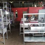 Peralatan Bekas Dapur Ex Cafe Dan Resto (24950651) di Kota Jakarta Timur