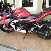 Motor Cbr 150 R