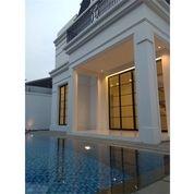Rumah Murah Mewah Jakarta Selatan Kemang Timur Modern Elit Klassik Strategis