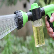 Water Zoom Cannon Cuci Sabun Malang Kota Gratis Antar