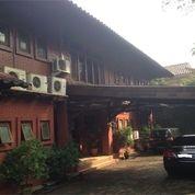 Rumah Murah Plus Kantor Jakarta Selatan Lebak Bulus Nan Strategis