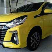 TERBARU DAN TERMURAH...!!! NEW Astra Daihatsu AYLA MC 2020