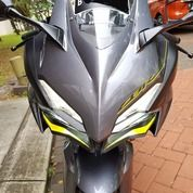 Honda CBR 250RR 2018 Grey (LOW KM+ Aksesoris)