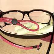 Kacamata Pb Radiologi