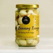 Acar Bawang Tunggal Individual Garlic Pickles Anti Aging Anti Bodi