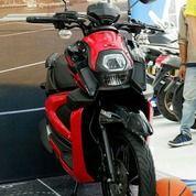 Yamaha X-RIDE 125 ( DP MURAH ) PROMO