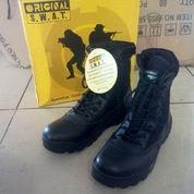 Sepatu SWAT Tactical Tinggi