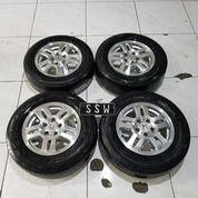 Velg Original Crv Ring 15 (24999947) di Kota Tangerang Selatan