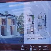 Brand New House Modern Stylish At Kutisari Indah Barat Under 1M (25001907) di Kota Surabaya