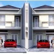 Brand New House Modern Minimalis At Rungkut Harapan (25004167) di Kota Surabaya