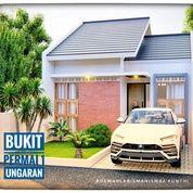 Saatnya Miliki Rumah Cantik Dengan View Menarik Di Bukit Permai 1 Ungaran (25030555) di Kota Semarang