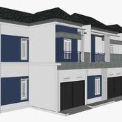 Miliki Hunian Modern 2 Lantai Dan View Sejuknya Udara Gunung Ungaran (25030723) di Kota Semarang
