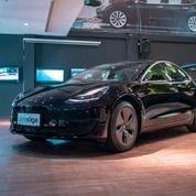 Brand New Ready Stok 2020 Tesla Model 3 Standard Range Plus Black On Black (25033019) di Kota Jakarta Selatan