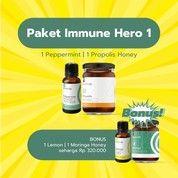 Paket Immune Hero I