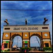 Grand Vista Cikarang Serang Baru (25037619) di Kab. Bekasi