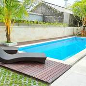 Villa Dikawasan Raya Uluwatu Jimbaran Dengam View Pantai Jimbaran Bali