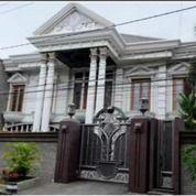 Rumah Mewah/Istimewa Di Jl Sumatra, Surabaya Pusat (25053319) di Kota Surabaya