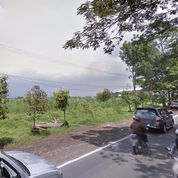 DREAMPROPERTI - Tanah strategis di jalan mayjend sungkono malang