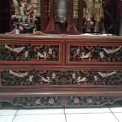 Meja Gembok Ukiran Beserta Patung Nya (25061195) di Kota Bekasi