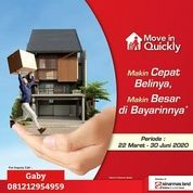 Move In Quickly. Caelus. Greenwich Park. (25080791) di Kab. Tangerang