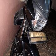 Honda Mega Pro Gress (25082855) di Kota Jakarta Selatan