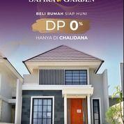Hunian Dekat Tol DP 0% Fasilitas Oke Safira Garden (25086031) di Kab. Sidoarjo
