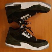 Jordan 3 Retro Tinker - US size 13
