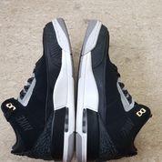 Jordan 3 Retro Tinker - US size 12