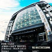 Properti Hotel Mewah Dan Lux Bintang 4 Di Blok M Jakarta Selatan (25114907) di Kota Jakarta Selatan